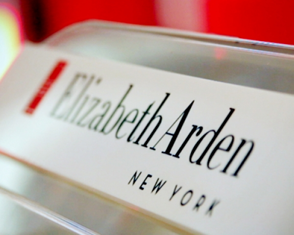 ELIZABETH ARDEN BEAUTY SCHOOL